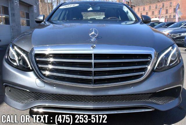 2018 Mercedes-Benz E 300 E 300 4MATIC Sedan Waterbury, Connecticut 7