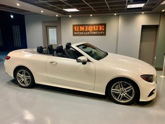 2018 Mercedes-Benz E 400 in , Pennsylvania 15017