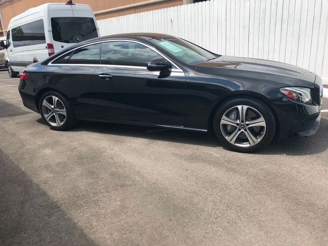 2018 Mercedes-Benz E 400 Houston, Texas 6