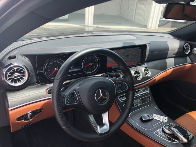 2018 Mercedes-Benz E 400 Houston, Texas 8