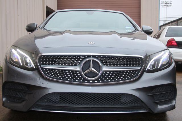 2018 Mercedes-Benz E 400 CONVT Houston, Texas 3