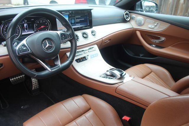 2018 Mercedes-Benz E 400 CONVT Houston, Texas 23