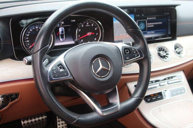 2018 Mercedes-Benz E 400 CONVT Houston, Texas 24