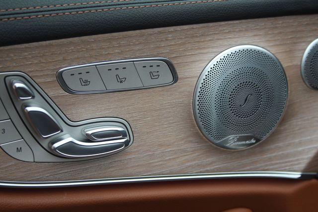 2018 Mercedes-Benz E 400 CONVT Houston, Texas 29