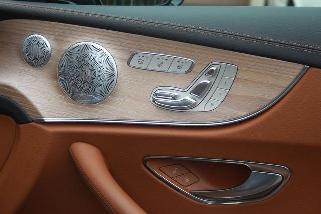 2018 Mercedes-Benz E 400 CONVT Houston, Texas 33