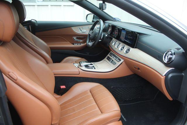 2018 Mercedes-Benz E 400 CONVT Houston, Texas 34