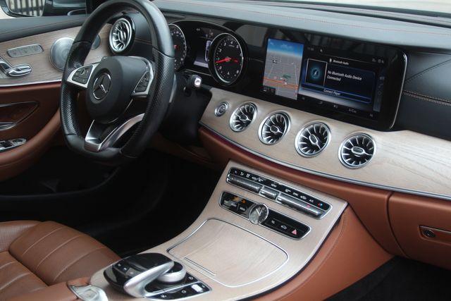 2018 Mercedes-Benz E 400 CONVT Houston, Texas 35