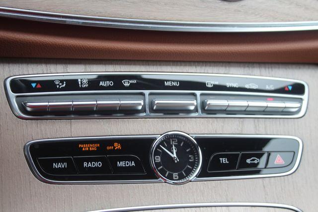 2018 Mercedes-Benz E 400 CONVT Houston, Texas 44