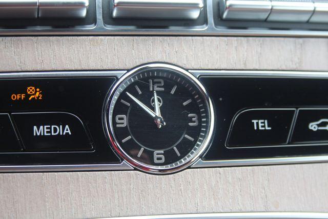 2018 Mercedes-Benz E 400 CONVT Houston, Texas 45