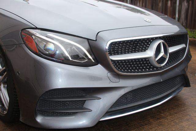 2018 Mercedes-Benz E 400 CONVT Houston, Texas 9
