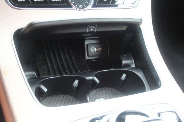 2018 Mercedes-Benz E 400 CONVT Houston, Texas 50