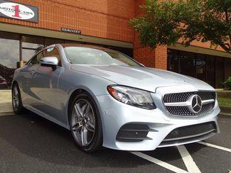2018 Mercedes-Benz E 400 E 400 in Marietta GA, 30067