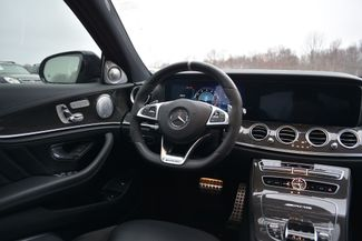 2018 Mercedes-Benz E 63 AMG S 4Matic Naugatuck, Connecticut 16