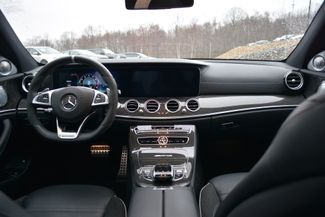 2018 Mercedes-Benz E 63 AMG S 4Matic Naugatuck, Connecticut 17