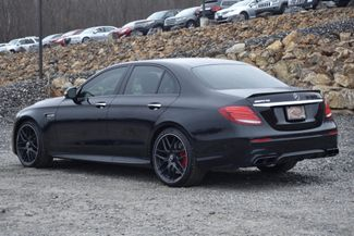2018 Mercedes-Benz E 63 AMG S 4Matic Naugatuck, Connecticut 2