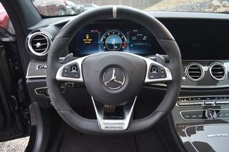 2018 Mercedes-Benz E 63 AMG S 4Matic Naugatuck, Connecticut 21
