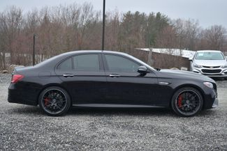 2018 Mercedes-Benz E 63 AMG S 4Matic Naugatuck, Connecticut 5