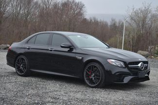 2018 Mercedes-Benz E 63 AMG S 4Matic Naugatuck, Connecticut 6