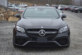 2018 Mercedes-Benz E 63 AMG S 4Matic Naugatuck, Connecticut 7