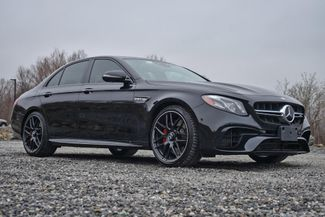 2018 Mercedes-Benz E 63 AMG S 4Matic Naugatuck, Connecticut 8