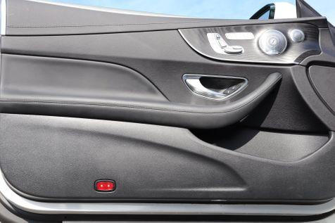 2018 Mercedes-Benz E-Class E400 4Matic Coupe AMG Line in Alexandria, VA