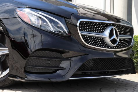 2018 Mercedes-Benz E-Class E400 Coupe AMG Line in Alexandria, VA