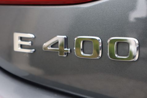 2018 Mercedes-Benz E-Class E400 4MATIC Coupe in Alexandria, VA