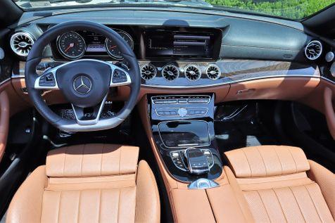 2018 Mercedes-Benz E-Class E400 Cabriolet AMG Line in Alexandria, VA
