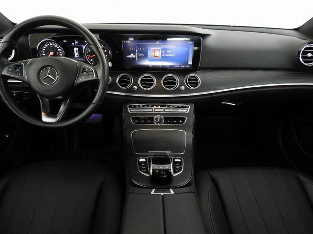 2018 Mercedes-Benz E-Class E 300 in McKinney, Texas 75070