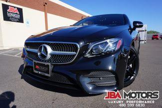 2018 Mercedes-Benz E 400 Coupe E400 E Class 400 ~ HUGE $73k MSRP ~ 1 Owner | MESA, AZ | JBA MOTORS in Mesa AZ