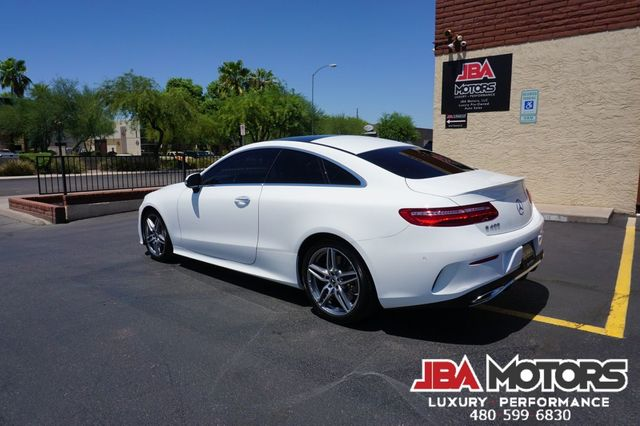 2018 Mercedes-Benz E400 Coupe E Class 400 in Mesa, AZ 85202