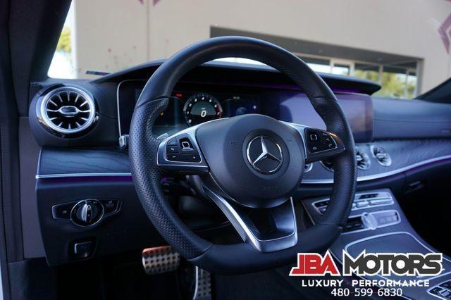 2018 Mercedes-Benz E400 Coupe E Class 400 in Mesa, AZ 85202