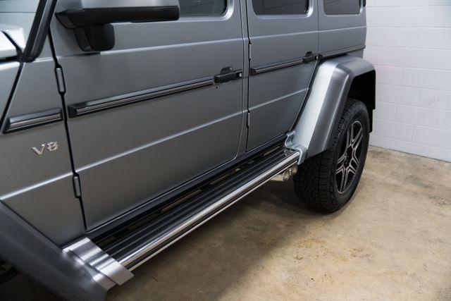 2018 Mercedes-Benz G 550 4x4 Squared Orlando, FL 11