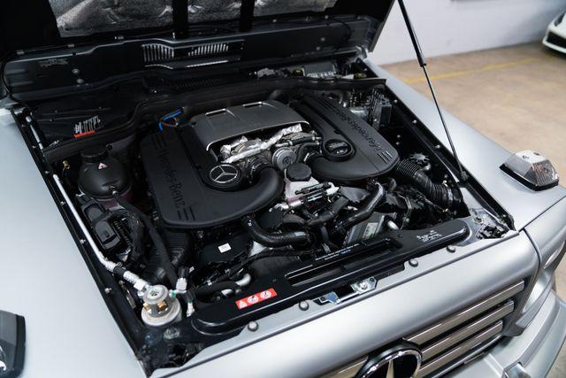 2018 Mercedes-Benz G 550 4x4 Squared Orlando, FL 36