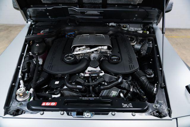 2018 Mercedes-Benz G 550 4x4 Squared Orlando, FL 37