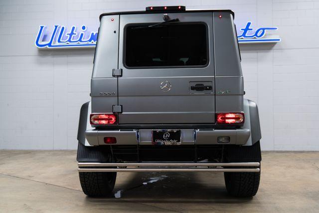 2018 Mercedes-Benz G 550 4x4 Squared Orlando, FL 3