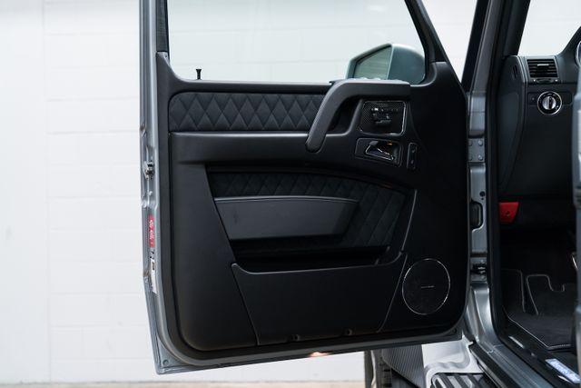 2018 Mercedes-Benz G 550 4x4 Squared Orlando, FL 20