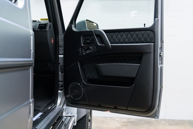 2018 Mercedes-Benz G 550 4x4 Squared Orlando, FL 22