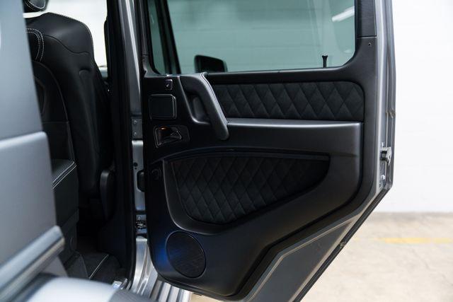 2018 Mercedes-Benz G 550 4x4 Squared Orlando, FL 23