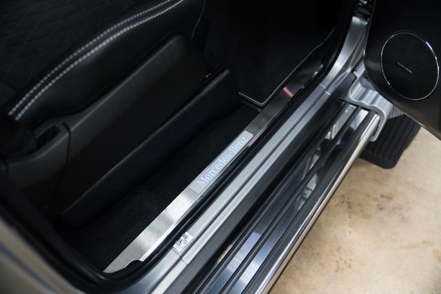 2018 Mercedes-Benz G 550 4x4 Squared Orlando, FL 28