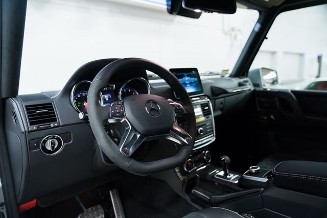2018 Mercedes-Benz G 550 4x4 Squared Orlando, FL 29