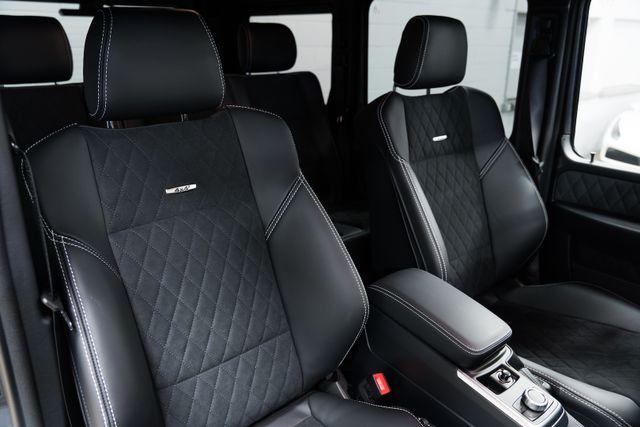 2018 Mercedes-Benz G 550 4x4 Squared Orlando, FL 25