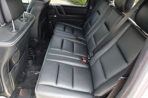 2018 Mercedes-Benz G-Class G550 4Matic in Alexandria, VA