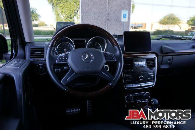 2018 Mercedes-Benz G550 G Class 550 G Wagon in Mesa, AZ 85202