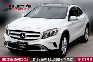 2018 Mercedes-Benz GLA 250 in Carrollton, TX 75006