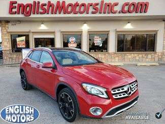 2018 Mercedes-Benz GLA 250 in Brownsville, TX 78521