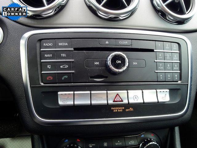 2018 Mercedes-Benz GLA 250 GLA 250 Madison, NC 21