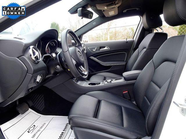 2018 Mercedes-Benz GLA 250 GLA 250 Madison, NC 28