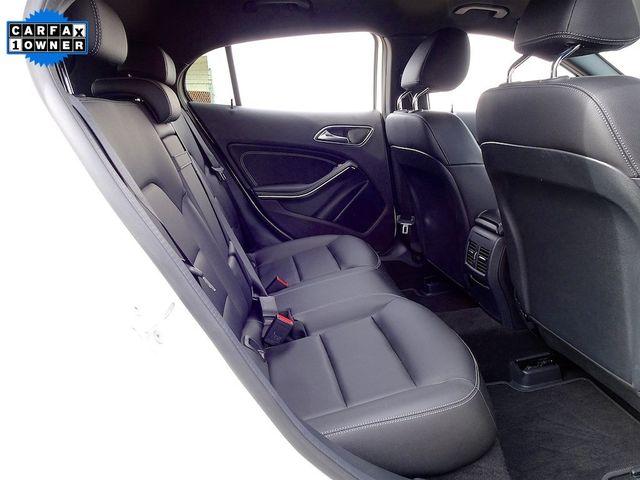 2018 Mercedes-Benz GLA 250 GLA 250 Madison, NC 34