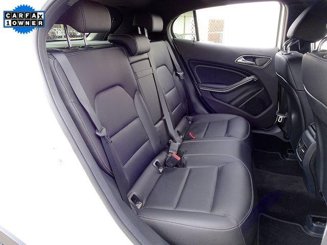 2018 Mercedes-Benz GLA 250 GLA 250 Madison, NC 35